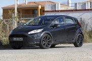 Ford Fiesta ST Plus