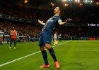 Barcelona - PSG. Liga Mistrzów: Na imię mu Zlatan