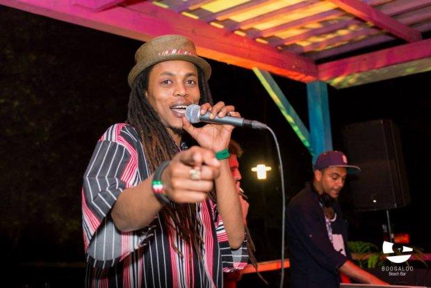 Koncert Suppa Rabba w Boogaloo Beach Bar