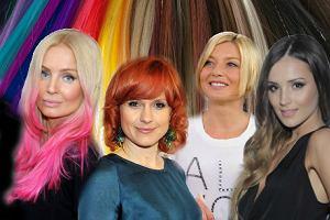 Wybierz kolor dla siebie - farbowanie w wieku 20, 40 i 60 lat