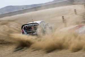 Rallycross. Martin Kaczmarski znów sprawdzi się ze światową czołówką