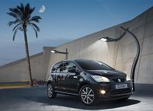 Seat Mii electric - Hiszpanie dołączają do elektrycznego wyścigu zbrojeń