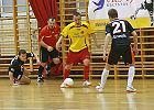 Trener białostockich futsalistów: Nie da się wygrać, kiedy gra się także przeciw sędziom