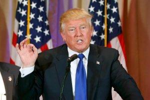 Największe wpadki Donalda Trumpa, czyli kandydata na Prezydenta USA