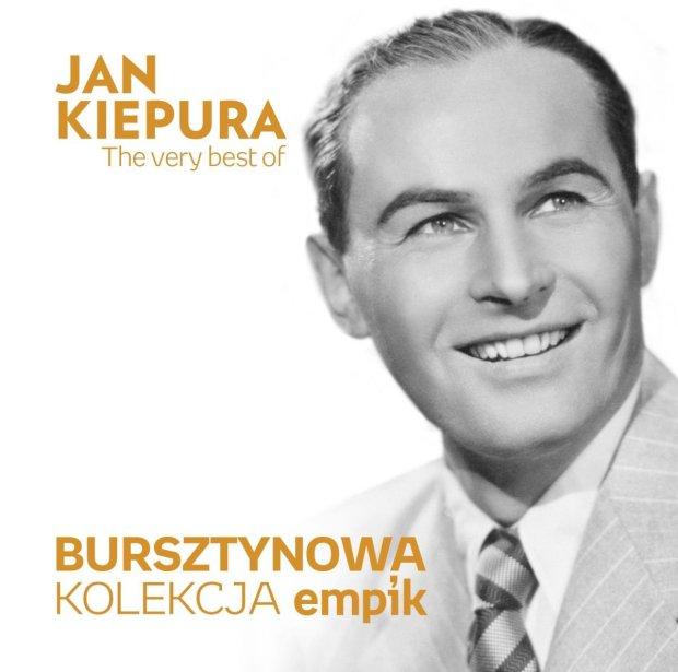 Jan Kiepura, Bursztynowa Kolekcja