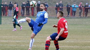 Okręgowy Puchar Polski: Warta Gorzów - Stilon Gorzów 0:4 (0:2)