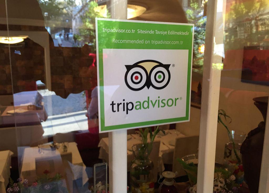 TripAdvisor to jeden z najpopularniejszych serwisów z opiniami, z którego korzystają miliony ludzi na całym świecie - również w Polsce