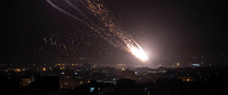 1050 rakiet w 38 godzin. Żelazna Kopuła chroni Izrael. Jak działa?