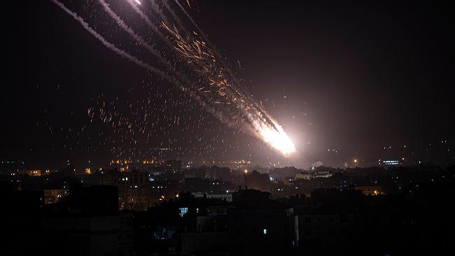1050 rakiet w 38 godzin. Żelazna Kopuła od dekady chroni Izrael. Jak to działa?