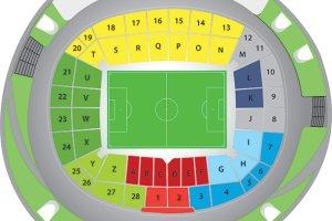 Nowe ceny biletów i karnetów na mecze Lechii. Jest sporo zmian