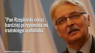 Witold Waszczykowski