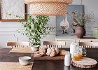 Stół do salonu i jadalni: Jakimi kryteriami warto się kierować?
