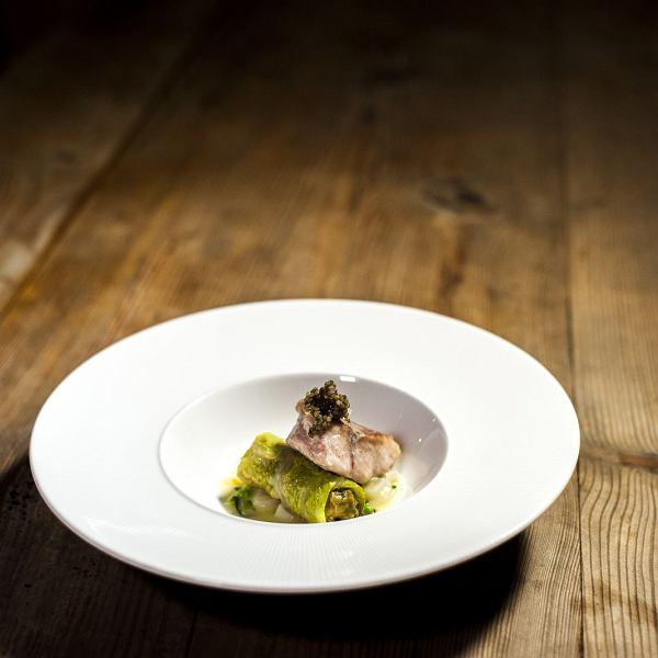 Kulinarna podróż po smakach Warmii i Mazur - Unikatowy projekt kulinarny Dr Irena Eris Tasty Stories