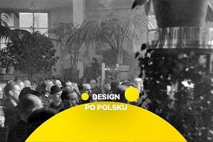 Polski design i Bauhaus: Jak stworzono nowoczesność w kawiarni Adria