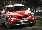 Patrol z BMW