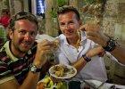 """""""Siga, siga"""", czyli jedz powoli. Ale gdy patrzy się na greckie dania, to wcale łatwo nie jest! Kreta wg Testera Smaków [PRACA MARZEŃ]"""