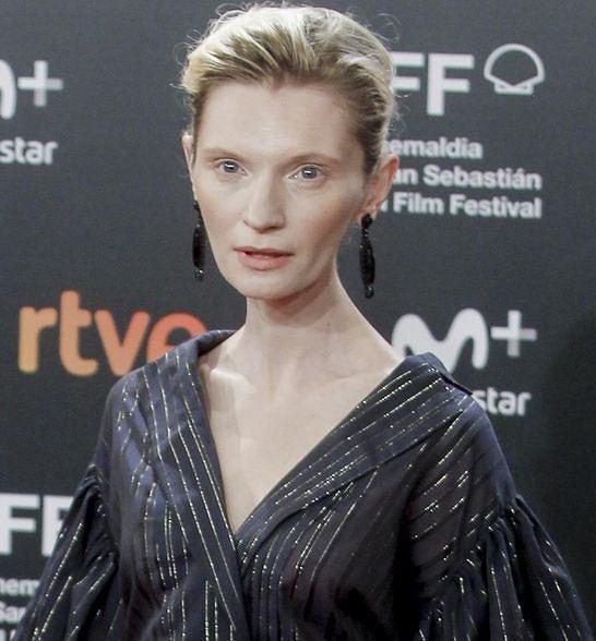 Agata Buzek aktorka