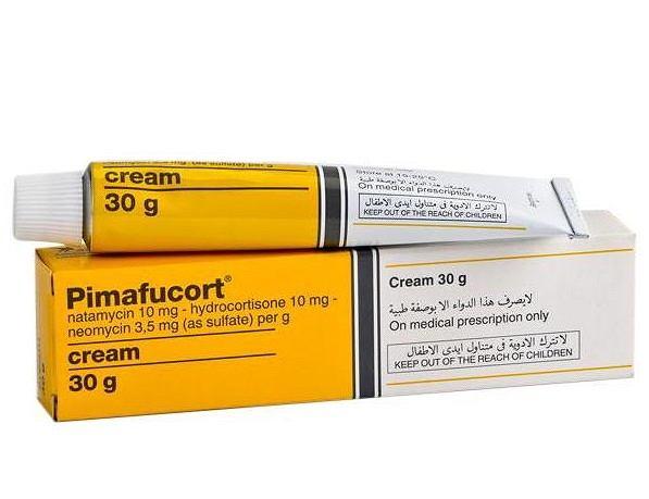 Pimafucort