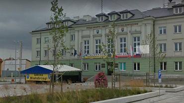 Urząd Miasta i Gminy Białobrzegi