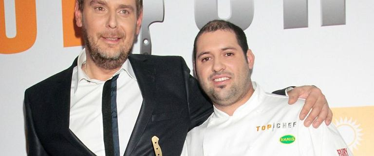 """Były finalista """"Top Chefa"""" przeszedł ogromną metamorfozę. Bardzo schudł"""