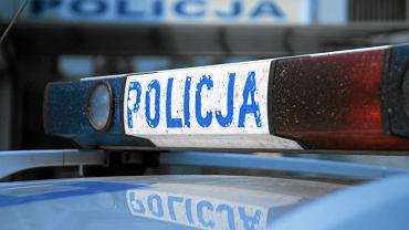 Wielkopolska. Pijany mężczyzna porwał dziecko swojej byłej partnerki. 40-latka zatrzymała policja (zdjęcie ilustracyjne)