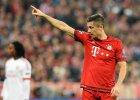 Liga Mistrzów. Bayern Monachium pokonał Benfikę Lizbona. Robert Lewandowski tym razem bez gola
