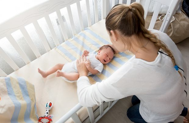 Łóżka dla dzieci - najważniejsze bezpieczeństwo i wygoda
