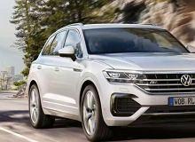 Jeździliśmy nowym Volkswagenem Touaregiem. Na co stać największego niemieckiego SUV-a?