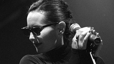Olga Jackowska 'Kora'