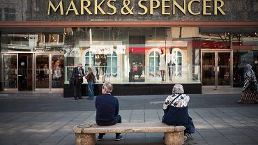 Marks & Spencer wycofuje się z Polski i kilku innych europejskich krajów