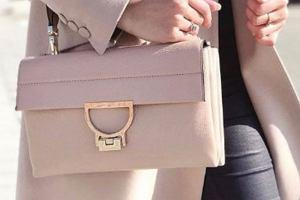 Coccinelle - ekskluzywne, włoskie torebki uwielbiane przez kobiety