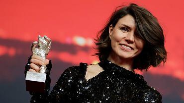Berlinale 2018. Małgorzata Szumowska ze Srebrnym Niedźwiedziem