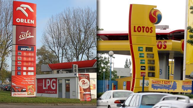 Fuzja Orlenu i Lotosu pod okiem Brukseli. KE ma obawy. Jak radziły sobie inne spółki paliwowe?