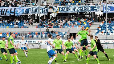 Stal Rzeszów - Stal Mielec (sezon 2013/14)