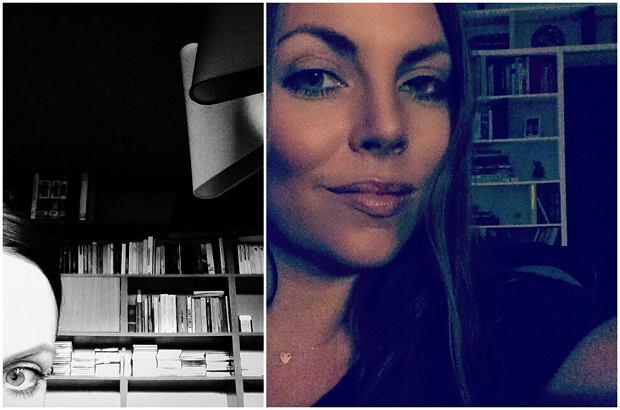 Zdjęcie numer 1 w galerii - Aleksandra Kwaśniewska pochwaliła się pięknym salonem, a jak mieszkają inne córki polityków? JEJ dom to prawdziwy pałac