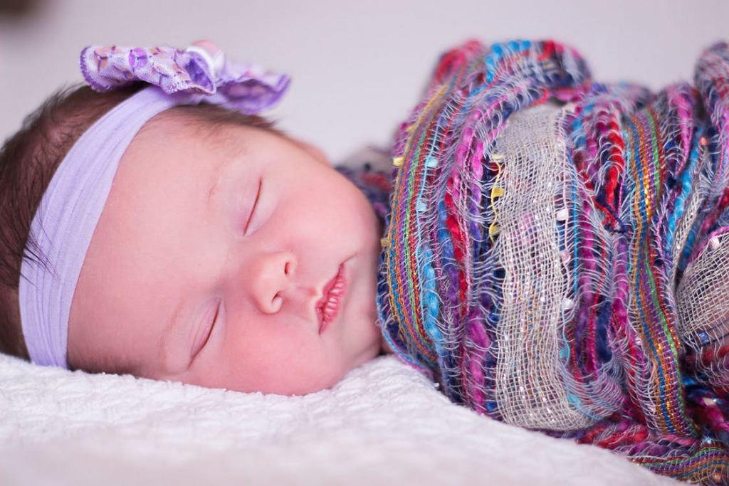 Monitoruj pierwsze miesiące życia dziecka