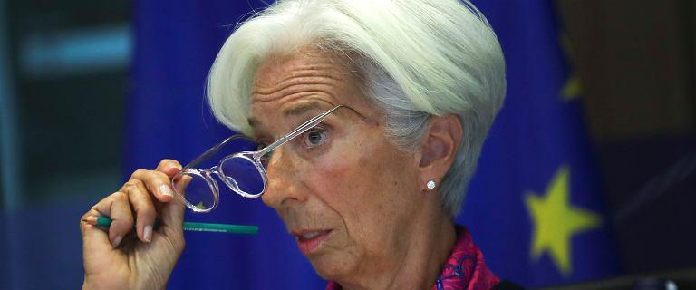 Pierwsza kobieta w historii szefową EBC? PE dał zielone światło Christine Lagarde