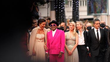 France Cannes 2021 Opening Ceremony Red Carpet