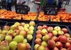 Rosyjskie embargo zmobilizowało producentów. Ceny jabłek znów są wysokie
