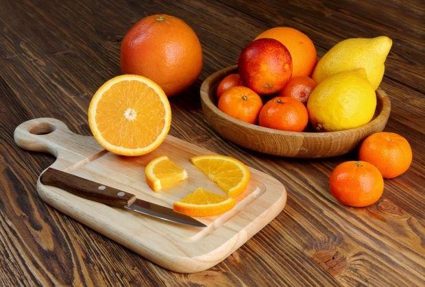 Witaminę C mają nie tylko owoce cytrusowe