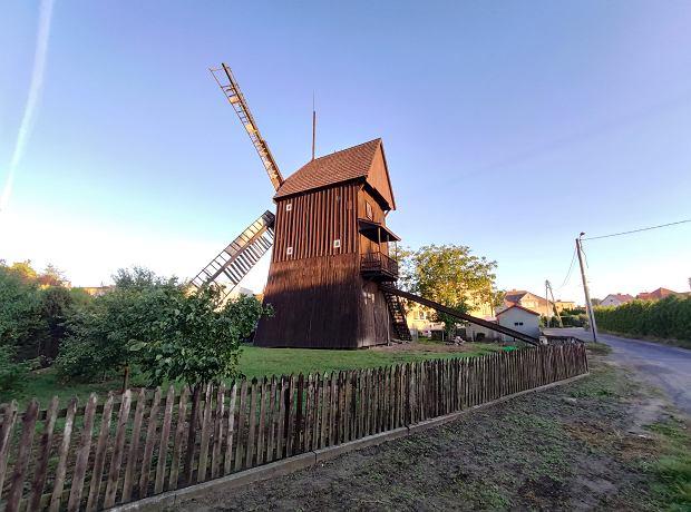 Według legendy to właśnie w Lesznie znajdowało się ok. 100 wiatraków, zarejestrowanych było 113 młynarzy.