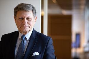 """Balcerowicz pokazuje prawdę o kryzysie frankowym. """"Gdybyśmy wtedy posłuchali PiS, byłoby gorzej"""""""