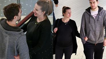 Jerzy Janowicz i Marta Domachowska zostaną rodzicami