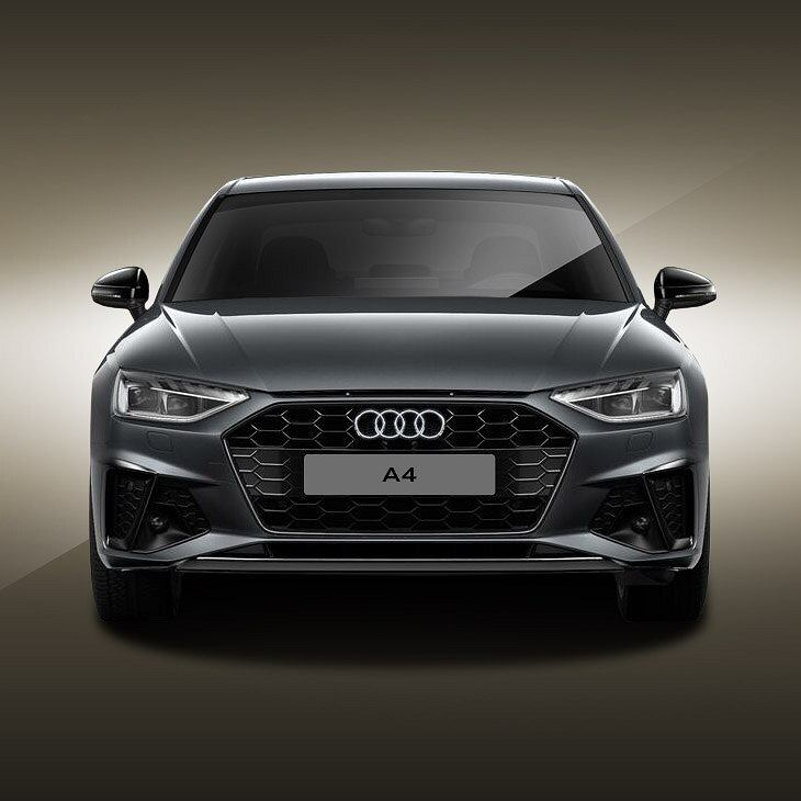 Audi A4 - dynamiczne i eleganckie