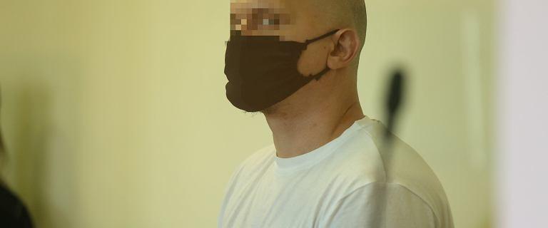 Zapadł wyrok ws. zbrodni miłoszyckiej. 25 lat więzienia za gwałt i zabójstwo