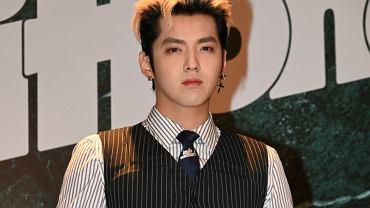 Gwiazdor k-popu aresztowany. Kris Wu został oskarżony o gwałt i wykorzystywanie seksualne nieletnich