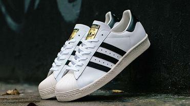Adidas Superstar / Źródło: www.highsnobiety.com, autor: brak informacji