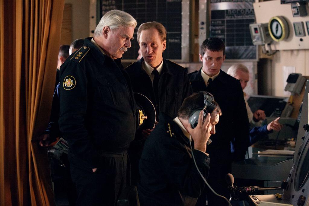Kadr z filmu 'Kursk' (fot. Mika Cotellon / mat. prasowe) / Kadr z filmu 'Kursk' (fot. Mika Cotellon / mat. prasowe)