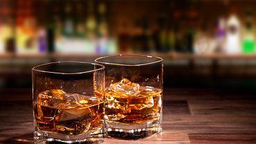 Drinki z whisky? Największy klasyk to Old Fashioned