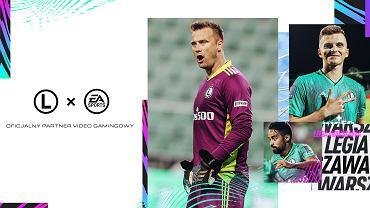 Legia Warszawa x EA Sports